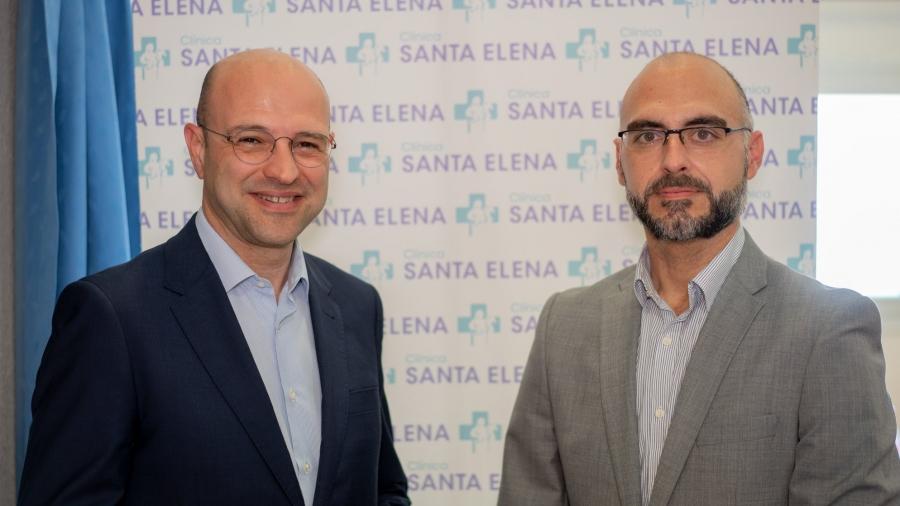 Clínica Santa Elena 🏥 ha entrado a formar parte de la Asociación Salud Málaga