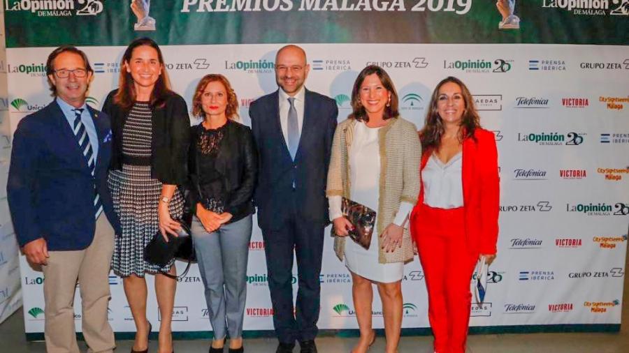 Clínica Santa Elena - La Opinión de Málaga