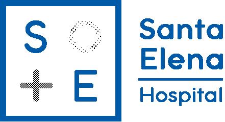 Logo Hospital Santa Elena