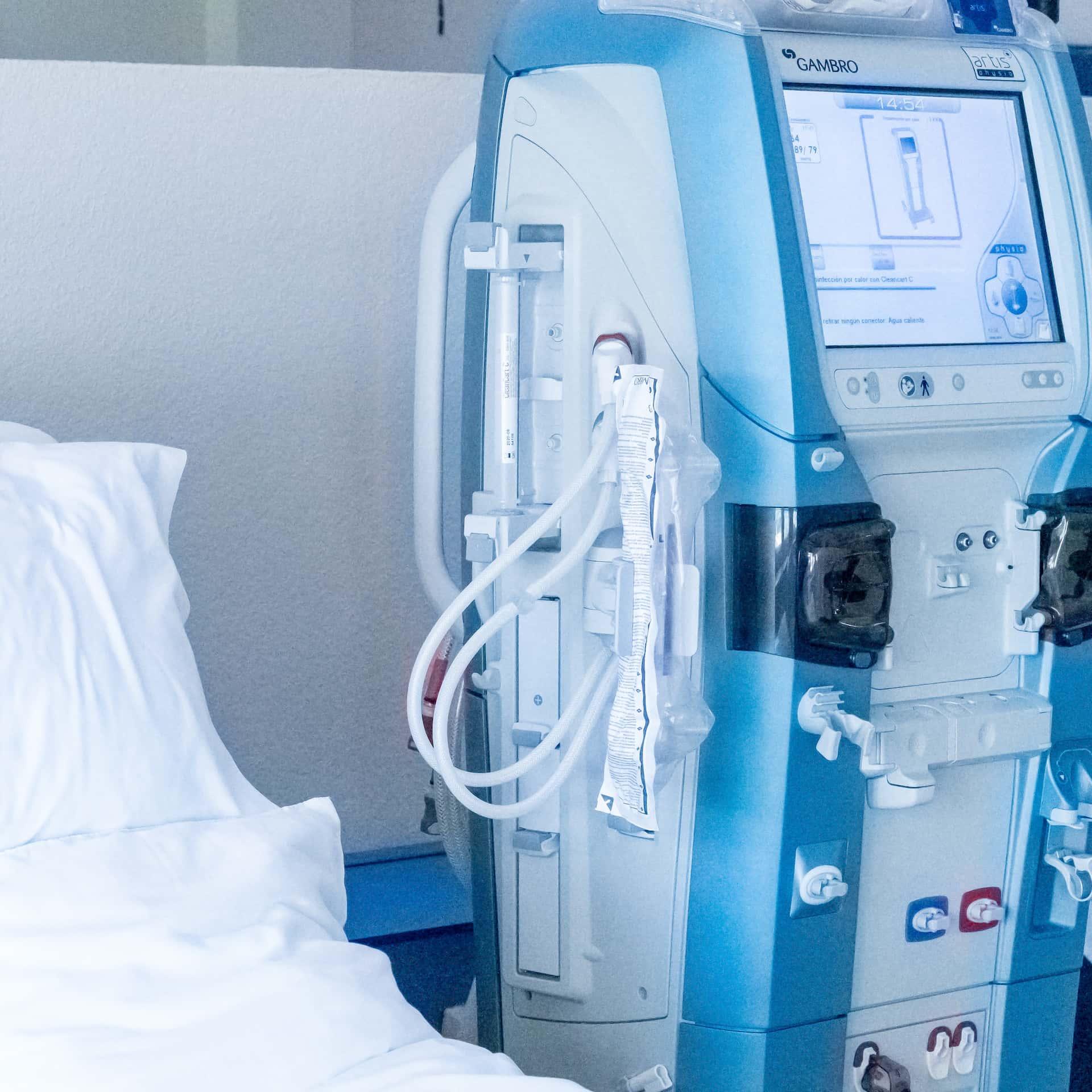 Nefrología - Hospital Santa Elena, clinica médica en Torremolinos, Málaga. Servicios sanitarios en la Costa del Sol. Más de 30 especialidades y servicio de urgencia