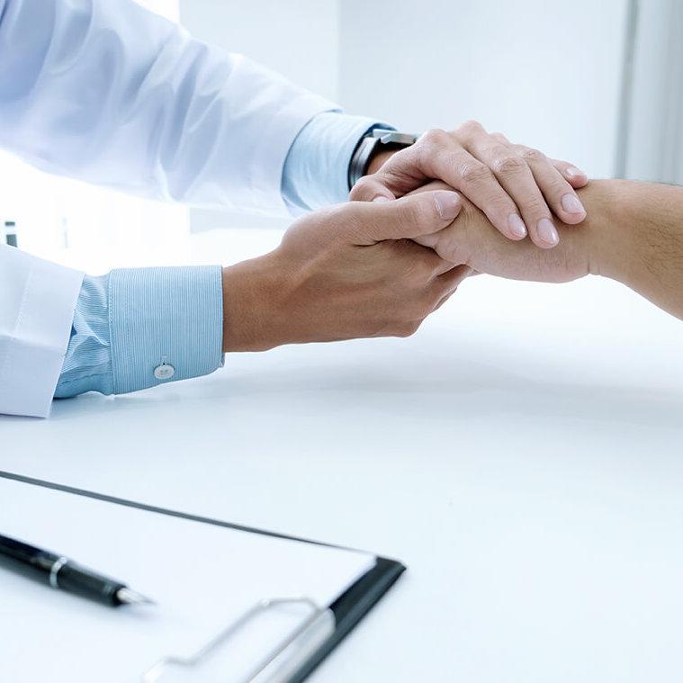 Psiquiatría - Hospital Santa Elena, clinica médica en Torremolinos, Málaga. Servicios sanitarios en la Costa del Sol. Más de 30 especialidades y servicio de urgencia