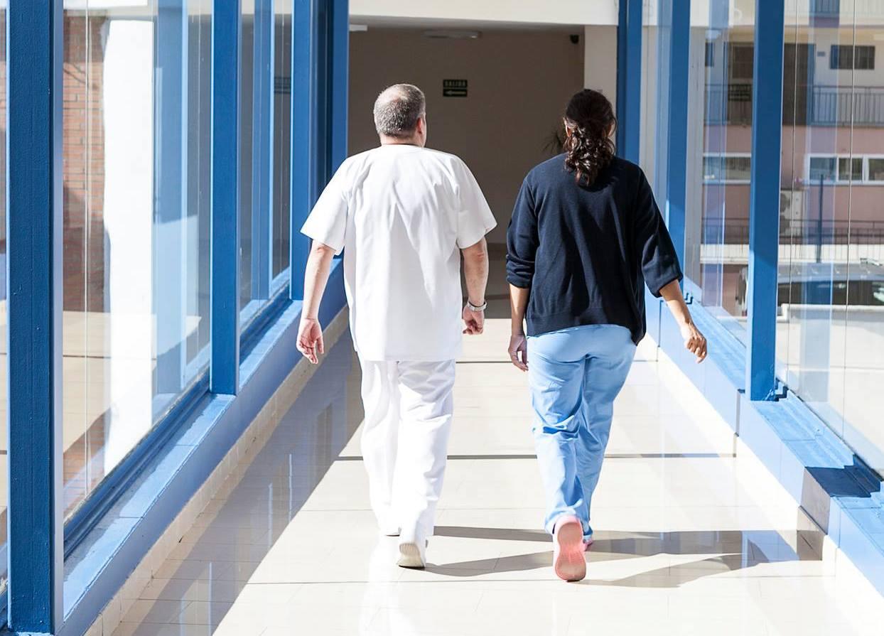Hospital Médico Quirúrgico Santa Elena