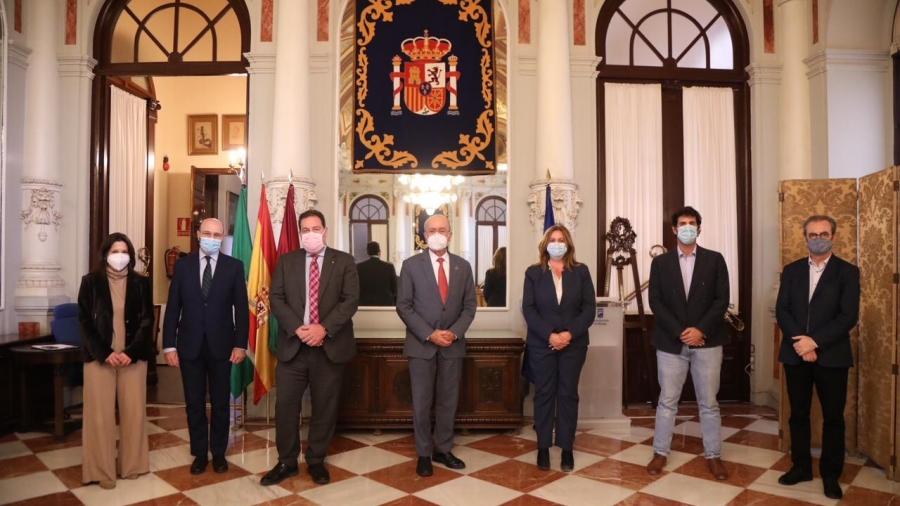 Nueva acción de la prueba piloto 'Málaga Segura' para la detección temprana de la Covid-19 en el sector de la vivienda turística y en la organización del festival de jazz 2