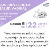 Los jueves de Salud Vaginal_ SESION6