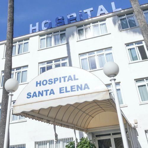 Hospital Santa Elena, clinica médica en Torremolinos, Málaga. Servicios sanitarios en la Costa del Sol. Más de 30 especialidades y servicio de urgencia 02