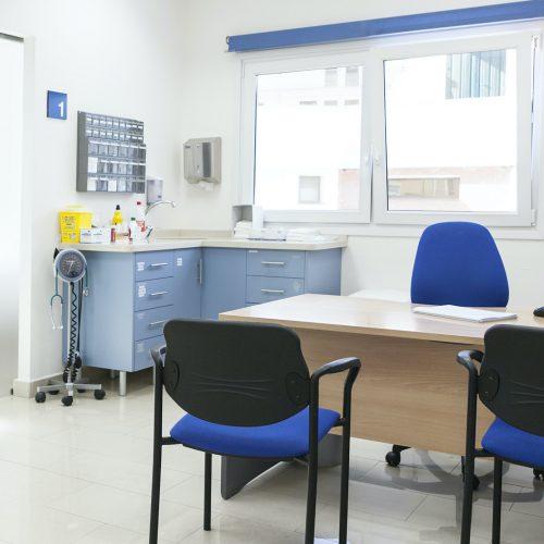 Hospital Santa Elena, clinica médica en Torremolinos, Málaga. Servicios sanitarios en la Costa del Sol. Más de 30 especialidades y servicio de urgencia 04