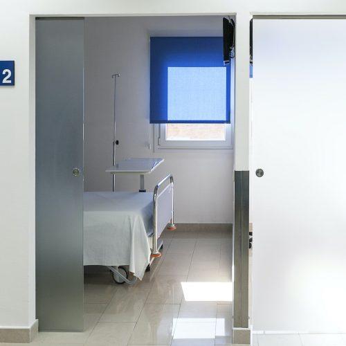 Hospital Santa Elena, clinica médica en Torremolinos, Málaga. Servicios sanitarios en la Costa del Sol. Más de 30 especialidades y servicio de urgencia 05
