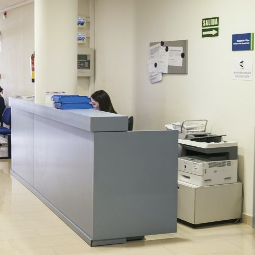 Hospital Santa Elena, clinica médica en Torremolinos, Málaga. Servicios sanitarios en la Costa del Sol. Más de 30 especialidades y servicio de urgencia 08