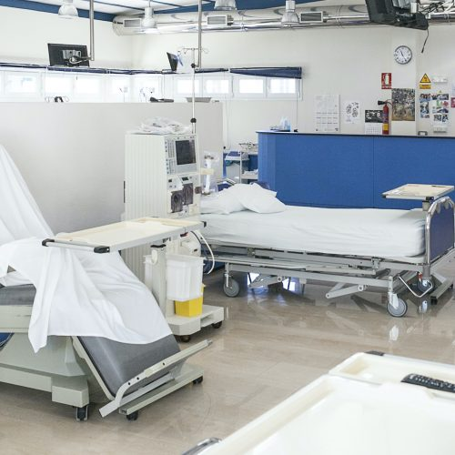 Hospital Santa Elena, clinica médica en Torremolinos, Málaga. Servicios sanitarios en la Costa del Sol. Más de 30 especialidades y servicio de urgencia 09