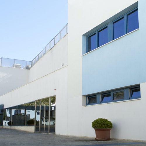 Hospital Santa Elena, clinica médica en Torremolinos, Málaga. Servicios sanitarios en la Costa del Sol. Más de 30 especialidades y servicio de urgencia 10