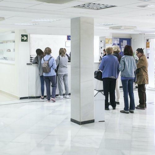 Hospital Santa Elena, clinica médica en Torremolinos, Málaga. Servicios sanitarios en la Costa del Sol. Más de 30 especialidades y servicio de urgencia 12