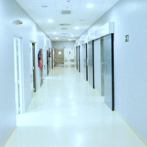 Hospital Santa Elena, clinica médica en Torremolinos, Málaga. Servicios sanitarios en la Costa del Sol. Más de 30 especialidades y servicio de urgencia 13